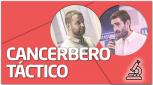 PRÁCTICA Cancerbero Táctico