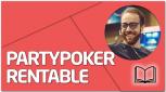 TEORÍA Por qué partypoker es rentable