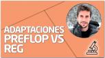 PRÁCTICA Adaptaciones preflop vs regs. SB 3H