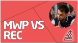 PRÁCTICA MWP vs REC