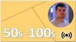 LIVE GG 100s-50s
