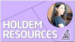 PRÁCTICA Holdem resources