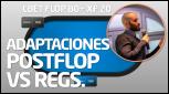 TEORÍA Adaptaciones postflop vs regs. CBET FLOP 80+ XF 20
