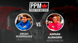 ENTRETENIMIENTO PPM vs. Diego Rodríguez