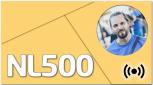 LIVE PokerStars Z500