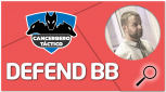 REVISIÓN - Defend BB con CANCERBERO