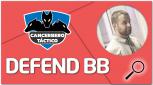 REVISIÓN - Defend BB con CANCERBERO