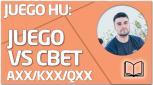 TEORÍA Juego vs cbet AXX/KXX/QXX