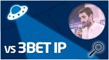 REVISIÓN vs 3bet IP (BTN vs ciegas)