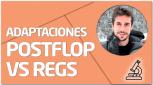 PRÁCTICA Adaptaciones postflop vs regs. CBET FLOP 80+ XF 20