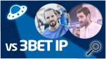 REVISIÓN vs 3bet IP (CO-MP-EP vs ciegas)
