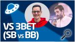 REVISIÓN Juego vs 3bet (SBvsBB)