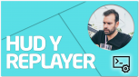 SOFTWARE HUD y Replayer