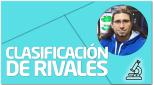 PRÁCTICA Clasificación de rivales en MTT