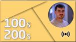 LIVE Sportium 100s 200s