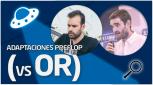 REVISIÓN Adaptaciones Preflop (vs OR)