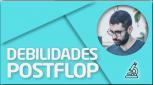 PRÁCTICA Debilidades postflop