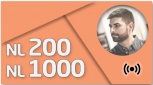 LIVE PokerStars.com NL200-1k