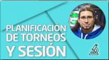 PRÁCTICA Planificación de torneos y sesión