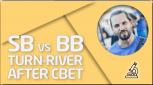 PRÁCTICA SBvsBB. Turn-river after CB