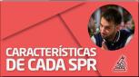 PRÁCTICA Características de cada SPR