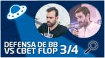 REVISIÓN Defensa de BB (vs cbet flop)3/4