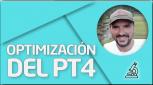 SOFTWARE Optimización del PT4