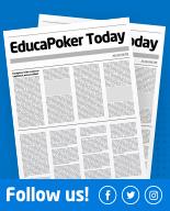 EducaPoker Today (23/10)