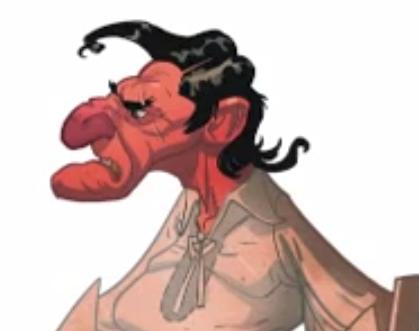 Profile picture for user LargoLagrand