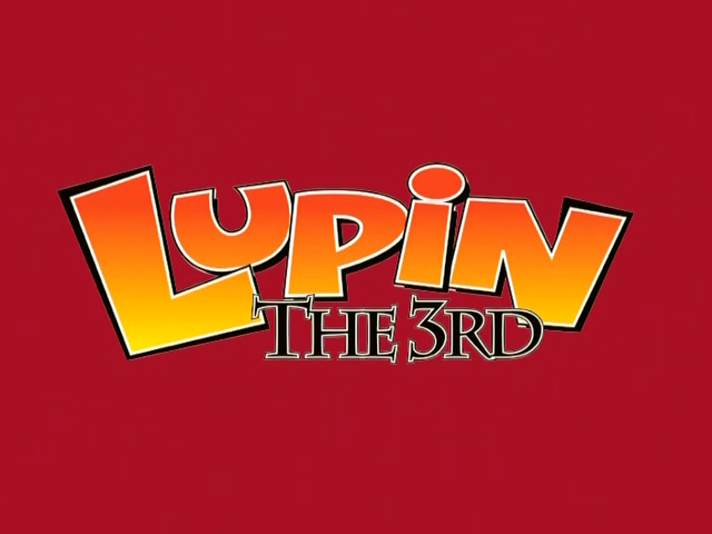 Profile picture for user lupinIII