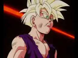 Profile picture for user gohan88