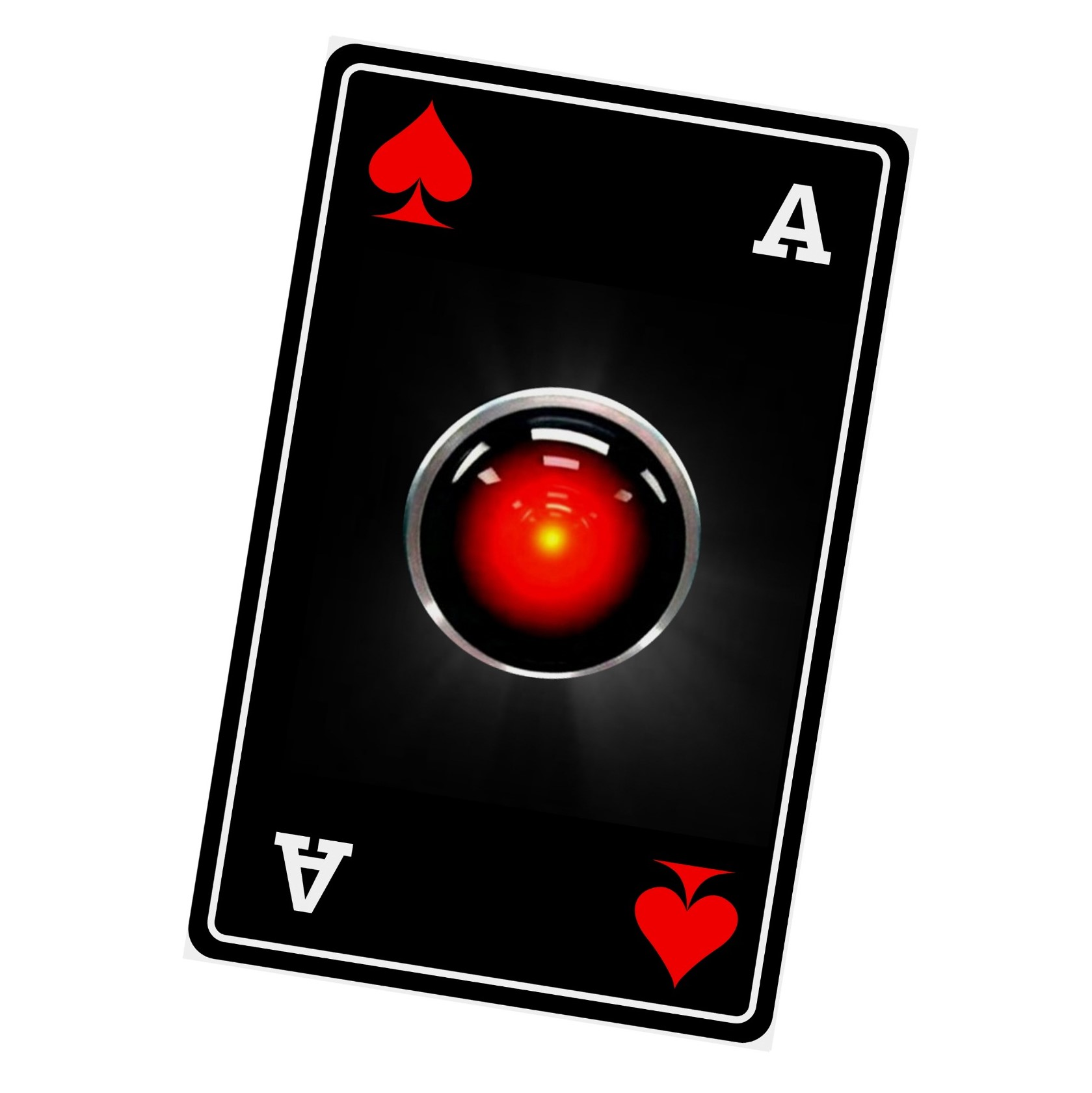 Profile picture for user HAL 9000