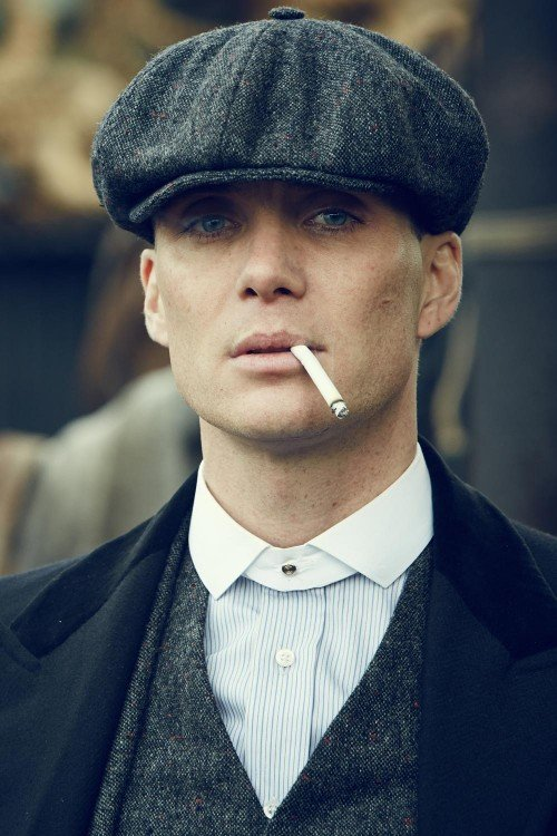 Profile picture for user TommyShelby