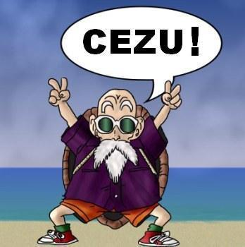 Profile picture for user CezuSan