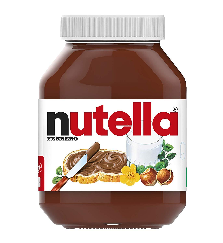 Profile picture for user Traficante de Nutella