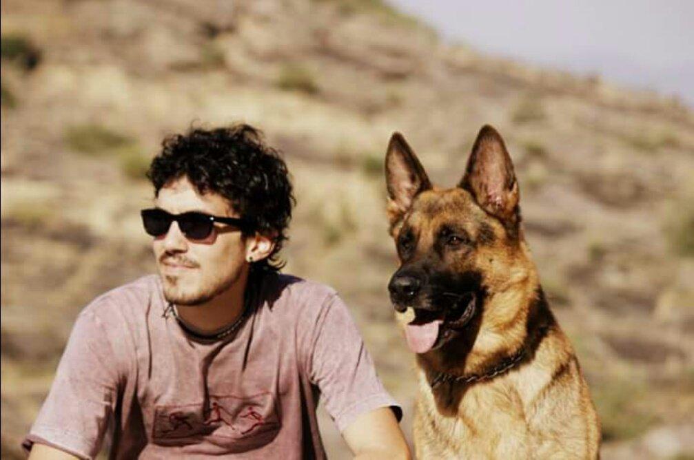 Profile picture for user oligoberto